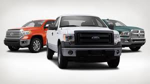 Best Trucks Buying Guide | CarMax
