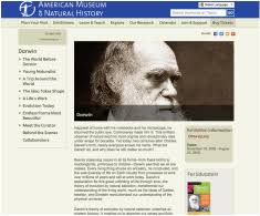 th grade science soms library the website for a 2005 2006 amnh exhibit about evolutionary biologist charles darwin features essays about darwin s life his theories