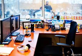 my office desk. office desk decor. my u