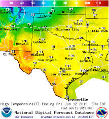 june   texas weather roundup  forecast • texas storm chasers