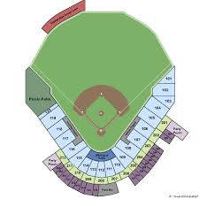Ace Ticket Red Sox Seating Chart