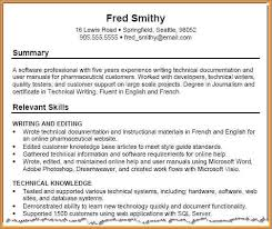 Job Skills List For Resume Igniteresumes Com