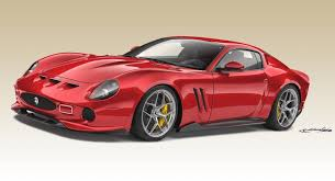 Welcome to the official account of ferrari, italian excellence that makes the world dream. Ares Design To Revive The Ferrari 250 Gto With A Custom Creation Ferrari Gto Car Design