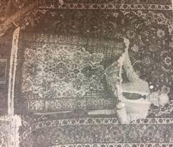 sid w oriental rug