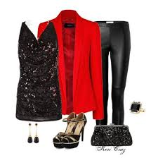 23 MindBlowing New Yearu0027s Eve Outfit Ideas 2016  2017  Party Christmas Party Dress Ideas