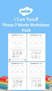 Here you'll find a collection of consonant blend worksheets for use at home or in the classroom. Pin On Phonics Resources