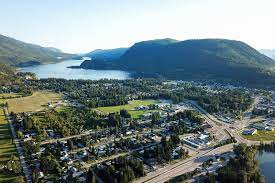 Residents of eagle valley manor, an assisted living facility in sicamous, are being evacuated as a proactive measure as the two …. Sicamous Wikipedia
