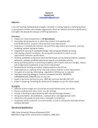 People Who Do Resumes Amazing Ramya R Resume