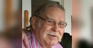 Russell Harvey Johnson Obituary - Visitation & Funeral Information