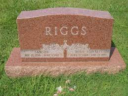 Roxie Stinnett Riggs (1860-1936) - Find A Grave Memorial