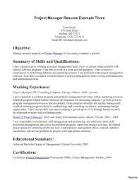 Objectives For Resumes Pr Resume Objective Public Relations Template O Of Resumes 94