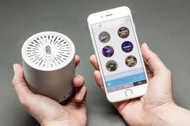 office air freshener. Vapor Communications Office Air Freshener