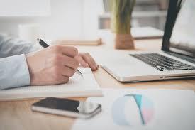 essay on jobs and career options