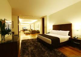 city garden grand hotel makati. City Garden Grand Hotel - Makati Bedroom