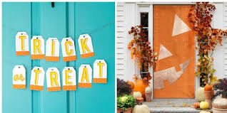 halloween door decorating ideas. Halloween Door Decorations Decorating Ideas E