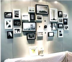 picture frame display ideas awesome photo frame decoration wall picture frame display ideas wall picture frame