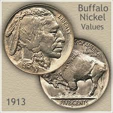 1913 Nickel Value Discover Your Buffalo Nickel Worth