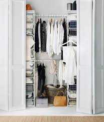 master your closet with the algot clothing storage system the parts of this wall algot white wall mounted storage