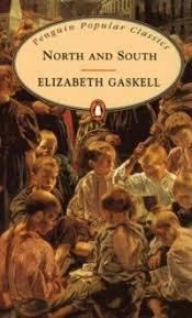 <b>North and</b> South by Elizabeth <b>Gaskell</b>