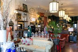 strangelovely classic refined vintage furniture in chicago