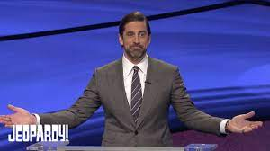Aaron Rodgers' 'Jeopardy!' Run Ends ...