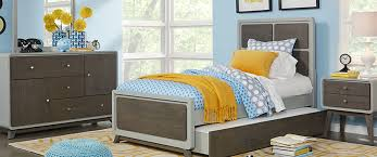 mid century modern kids bedroom. The Modular Look Of This Kids Bedroom Set Is Distinctly Mid-century Modern With Rounded Corners, Long Flared Legs On Nightstand And An Interesting Mid Century D