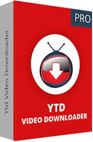 YTD Video Downloader Pro 7.5.9 Crack & License Key [2021]