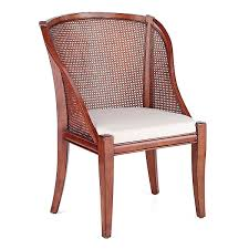 Antoinette French Sleigh Bedroom Armchair French Style Armchairs