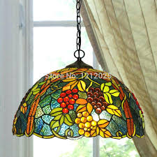 stained glass hanging light lamp shades design stained glass hanging re with idea antique stained glass stained glass hanging light vintage