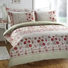 um image for full size of bed sheets fl red duvet set flower bedding
