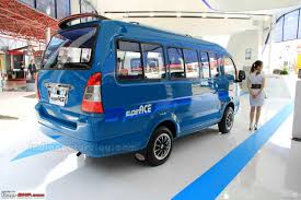 hope ashok leyland take note and try to make a proper penger version of the dost