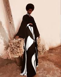Geometric Fashion Designers