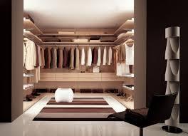popular walk in closet designs for men and women modern light brown walk in closet