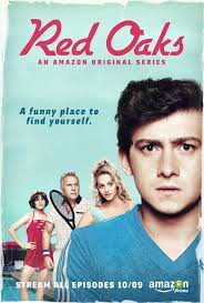 Red Oaks Temporada 3 audio latino