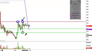 Tkai Stock Chart Tokai Pharmaceuticals Inc Tkai Stock Chart Technical Analysis For 07 29 16