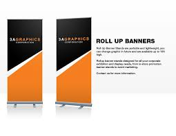 Marketing Display Stands Simple 32A Graphics Corporation Display Products Banner Stands