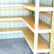 diy garage storage shelves garage organizing plans homemade garage shelving ideas build garage storage shelves best