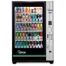 Cold Drinks Vending Machine Awesome Cold Drink Vending Machines NVCS Ltd