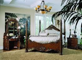 Pulaski Edwardian Bedroom Furniture Master Beds K B Furnitures