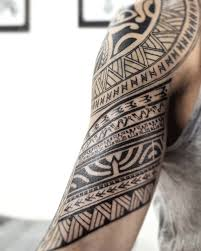 Images Tagged With Polineziantattoo On Instagram
