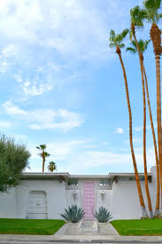 That Pink Door, The Parker, & Must See's in Palm Springs | Jess ...