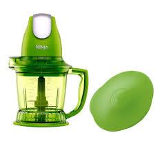 Lime Green Kitchen Appliances Ninja Storm Designer Series 400 Watt 40 Oz Food Drink Maker