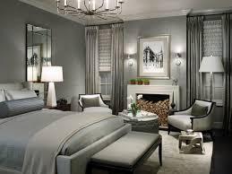 Beautiful Bedrooms: 15 Shades of Gray   Gray bedroom, Hgtv and ...