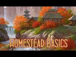 Homestead Expedition Chart Pwi Pwi Homestead Basics