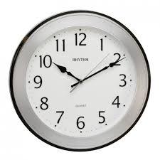 White Kitchen Wall Clocks Wall Clocks Kitchen Photo Wall Clocks