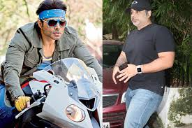 Dhoom actor Uday Chopra looks unidentifiable in these latest pics    Bollywood News – India TV