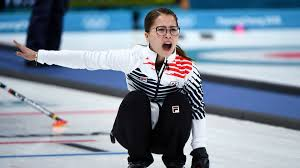 Garlic <b>Girls</b>: South <b>Korean</b> Captain of <b>Women's</b> Curling Team Strikes ...