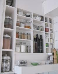 kitchen storage jars a great way of