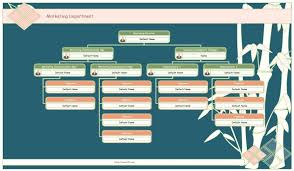 Org Chart Template Free Download 40 Organizational Chart Templates Word Excel Powerpoint