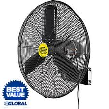 outdoor wall mount fans. Contemporary Fans Outdoor Rated Oscillating Industrial Wall Mount Fans For Global